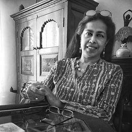 Rajini Dasgupta