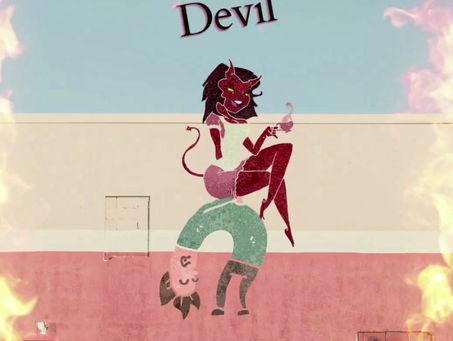 Devil Riding Your Back?
