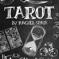 Tarot Song By Racel Spain