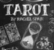 Tarot Song by Rachel Spain