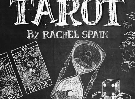Tarot Lyrical Storyboard 🔮