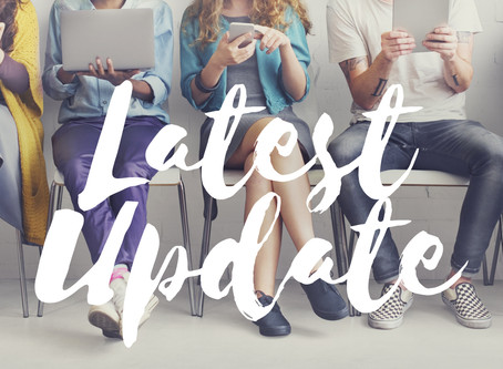 Important Updates!! Check out what's new for 2017!