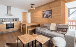 Appartement Alpes
