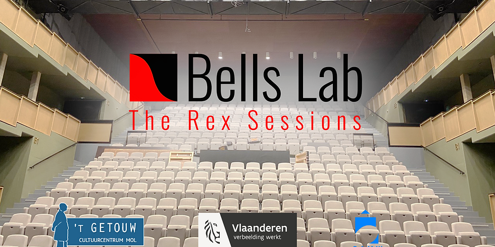 The Rex Sessions 1: beiaard en piano