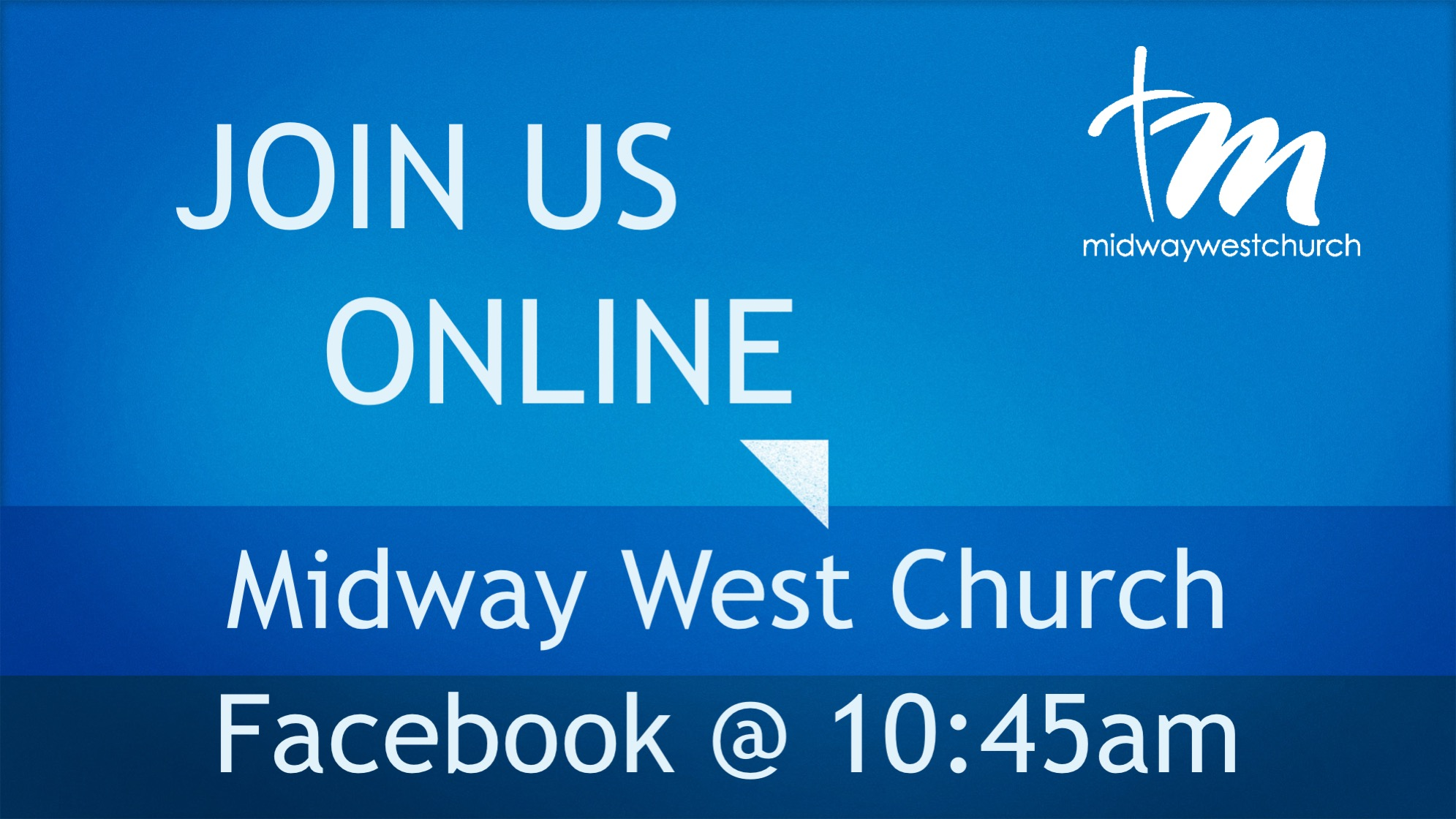 Join us online 2020