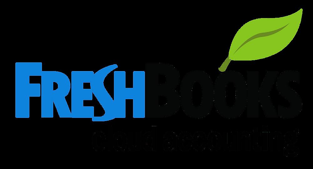 FreshBooks accounting software logo.