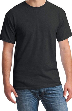 Men's Blank Tee (with your custom graphic)