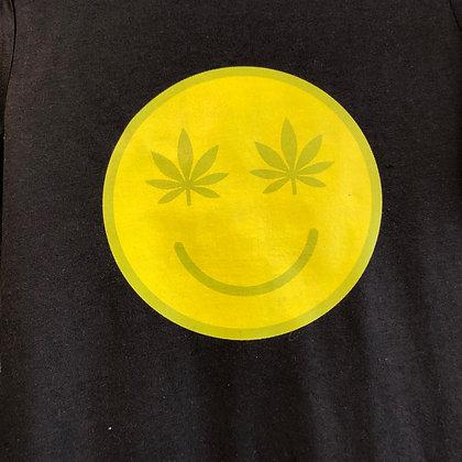 420 Smiley Shirt