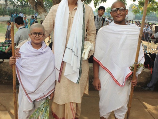 India Beyond Gandhi: Adventures of a Dhoti Man Across India: INDRA SHEKHAR SINGH