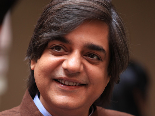 Actor Chandrachur Singh on His Splendid Comeback Vehicle: AARYA by Sanjay Singh of Badnor