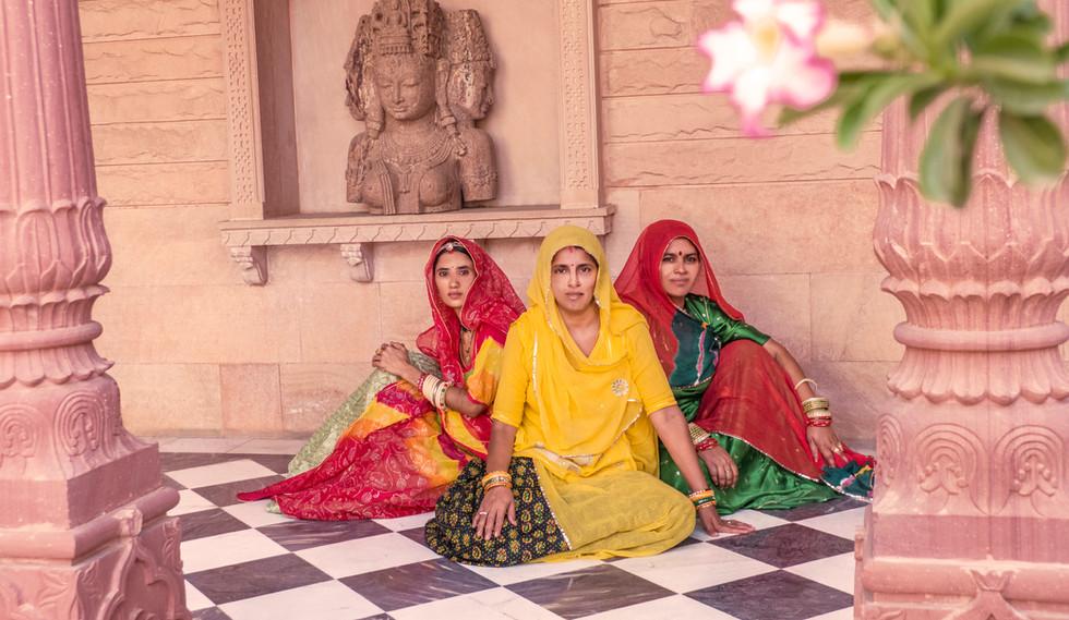 Tri Devi 2: Megha, Kaushalya & Chanda
