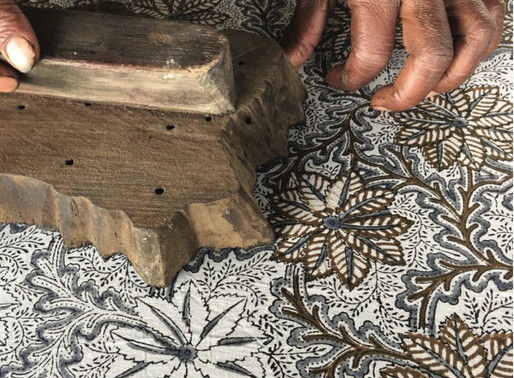 Revival of the Crafts: JAYKIRTI