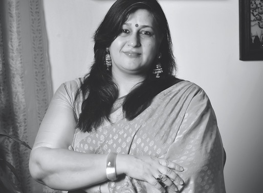 ANSHU KHANNA: Her Royal Fables, Her Fairy-Retail