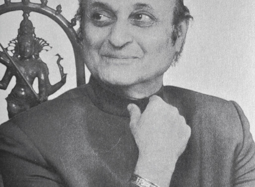 DR. KARAN SINGH OF JAMMU & KASHMIR: An Idealist Ahead of His Times