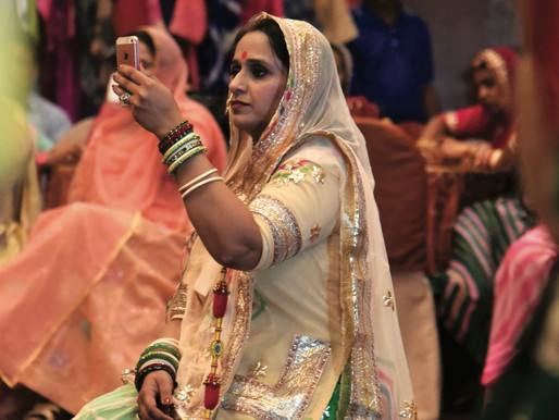 Revisiting Rajput Matrimony and Dance with TRIPTI SINGH