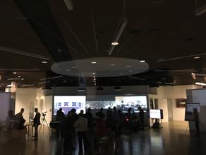 Facebook 360 at The Magic Spell Studios
