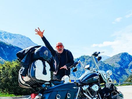 Aufbruch ins Abenteuer Sardinien