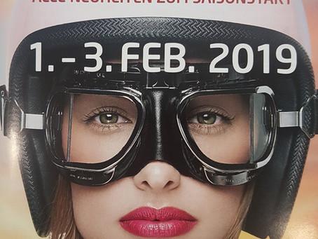 Bike-Austria, Tulln 2019
