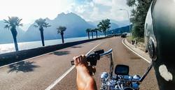 Gardasee, Italien