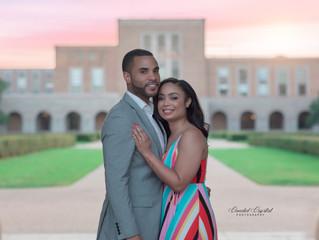 Rice University Engagement