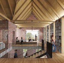 Knihovna Šlapanice