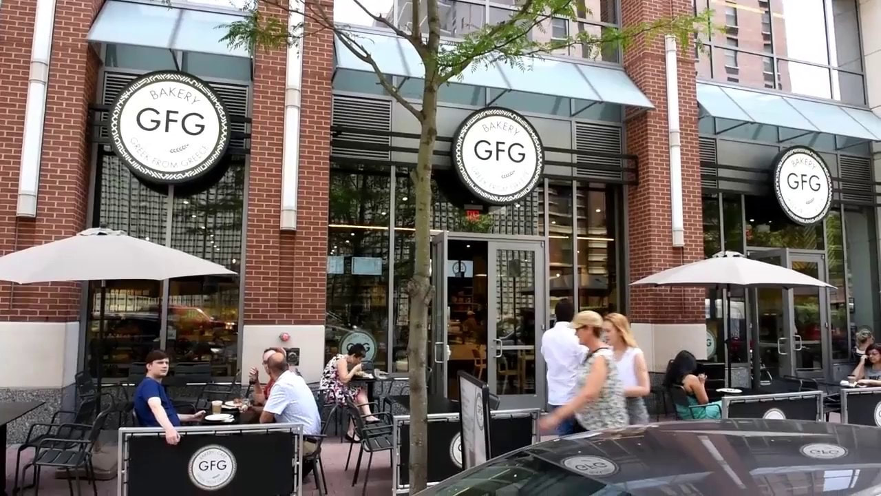 GFG food chain
