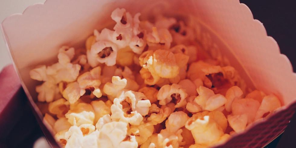 Earth Day Film Screening
