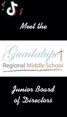 Meet the Junior Board of Directors