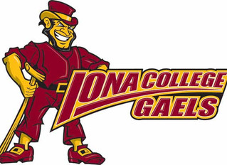 New York to Brownsville The Growing Impact of Iona College