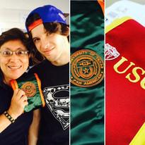 student utpa and usc