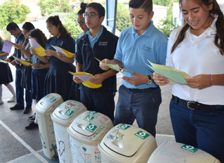 Carbon Rangers Missioning During Feast Week of St. Francis of Assisi