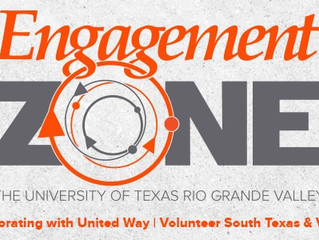 GRMS is now part of the Engagement Zone at UTRGV