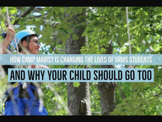 How Camp Marist is Changing the Lives of GRMS Students, And Why Your Child Should Go, Too