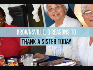 3 Reasons to Thank a Sister Today