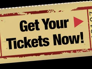 Trunk or Treat Ticket Money