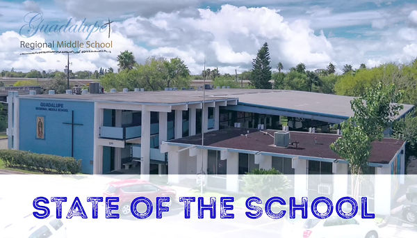 state of the school