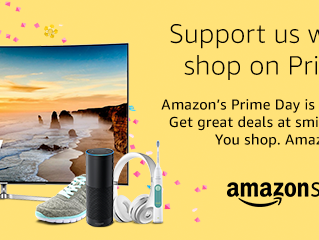 Amazon Prime Day is Coming. Make Your Shopping Count!