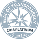 GRMS achieves platinum GuideStar status