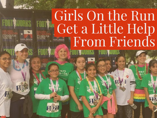 Girls On the Run Partners with GRMS to Help Young Girls Make Big Strides Edit article