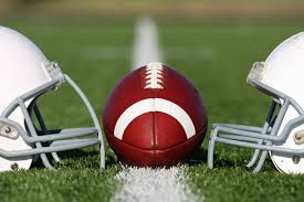 Big win for 8th grade football players against Rio Hondo
