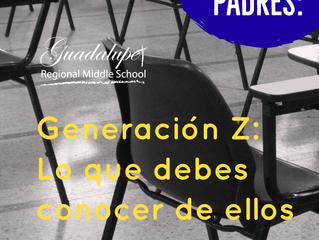 Generación Z, Lo que debes conocer de ellos