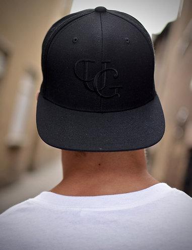 UG Black SnapBack
