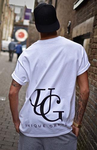UG Long Line T-shirt