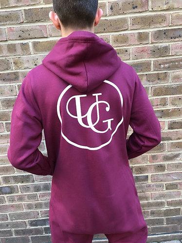 UG All In One - Burgundy