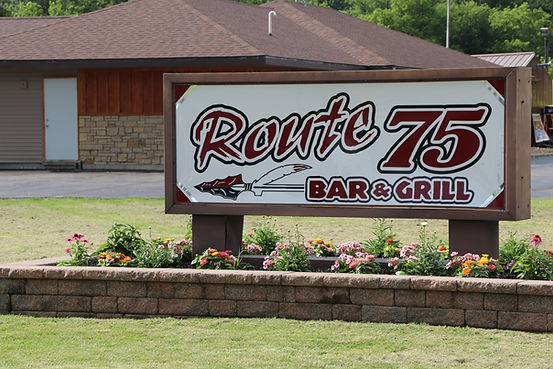 Route 75 Bar & Grill