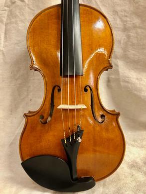 Soloist Violin