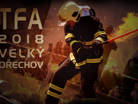 TFA Velký Ořechov 2018 – výsledky, foto, video