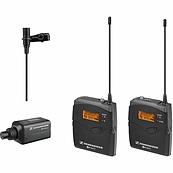 Sennheiser G3 100 Radio mics.png