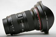 Canon 16-35mm 2.8ii