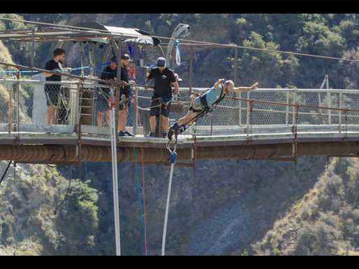 Bungy, NZSKI and more!